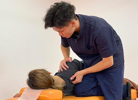 まいれ式頭痛治療