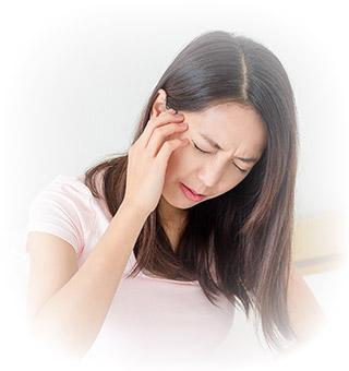 頭痛慢性化に悩んでいませんか?